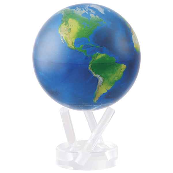 Natural Earth MOVA®Globe
