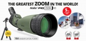 HEIDER Pro Zoom X5 Land & Sky Scope